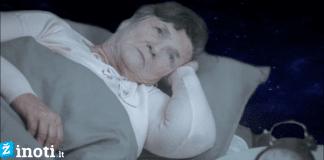 3 veiksmingi patarimai, kaip mėgautis giliu miegu vyresniems nei 50 metų žmonėms
