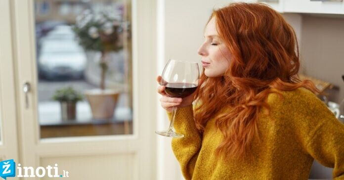 5 priežastys, kodėl turėtumėte atsisakyti alkoholio koronaviruso metu