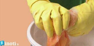 Namų dezinfekcija karantino metu. Kaip tai atlikti tinkamai?