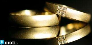 6 priežastys, kodėl vestuvių žiedai yra svarbesni, nei jūs manėte
