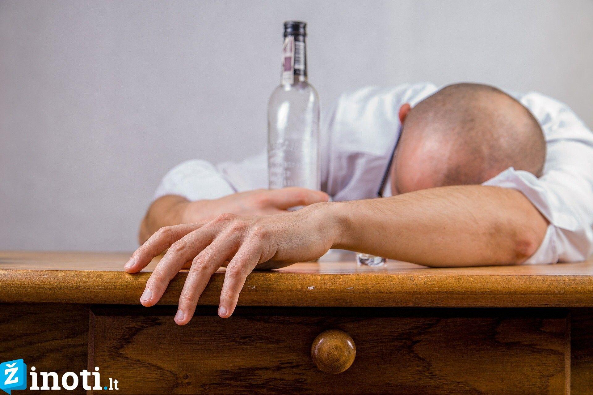 alkoholio