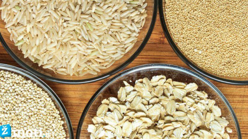 labas kukurūzų svorio netekimas