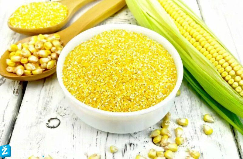 Kodėl konservuoti kukurūzai yra naudingi: nauda ir kenkia kūnui - Receptai