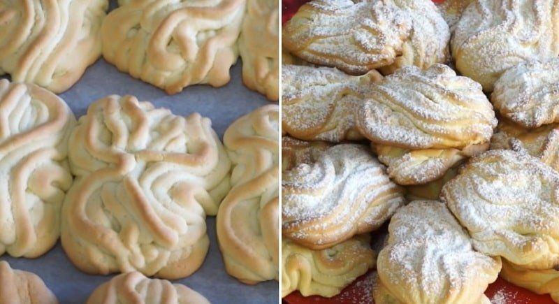 Sausainiai per mėsmalę