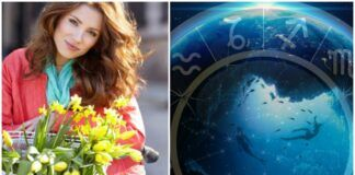 Balandžio 28 - gegužės 4 dienų horoskopas moterims