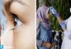 Ekspertai įspėja, kad kontaktinių lęšių nešiojimas padidina koronaviruso infekcijos rizika!