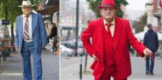 Stiliaus paslaptys vyresniems vyrams. Amžius ne kliūtis būti stilingu!