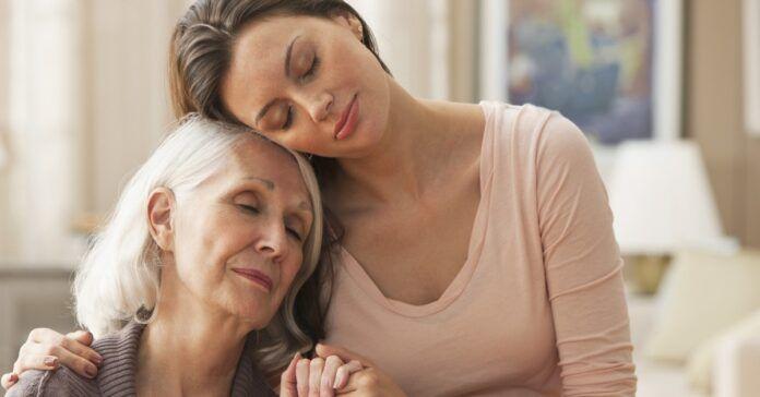 Vienintelis draugas, kuris bus su jumis džiaugsme ir varge, yra mama