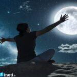 Kuriuos zodiako ženklus labiausiai paveiks balandžio 8 d. supermėnulis?