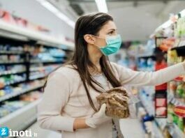 Kaip dezinfekuoti produktus iš parduotuvės: smulkios instrukcijas