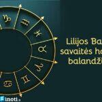Lilijos Banaitienės horoskopas: kokia bus balandžio 5-11 savaitė?