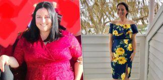 Moteris pasakojo, kaip numetė 50 kg - internetu jai padėjo kitos moterys