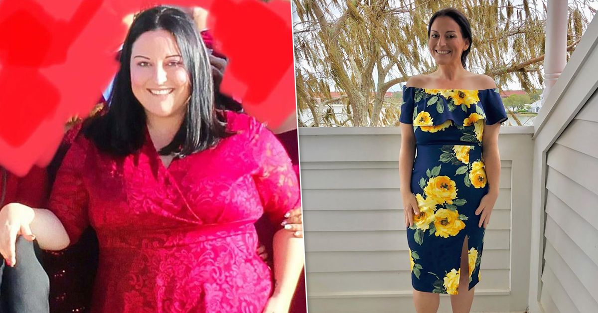 Moteris pasakojo, kaip numetė 50 kg – internetu jai padėjo kitos moterys