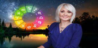 Vasilisa Volodina: iki balandžio pabaigos šių zodiako ženklų laukia lemtingas susitikimas