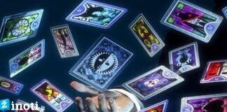 Taro kortų prognozė 2020 metų balandžio mėnesiui