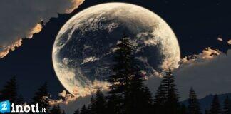 Supermėnulis balandžio 8 d.: ką daryti, kad tą dieną pildytųsi norai?