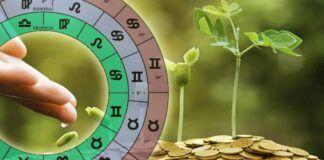 Balandžio 29 - gegužės 12 d. bus sėkmingas laikotarpis šiems zodiako ženklams