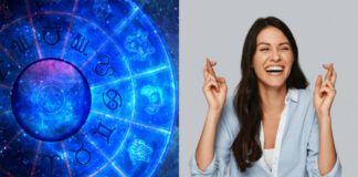 balandžio horoskopas
