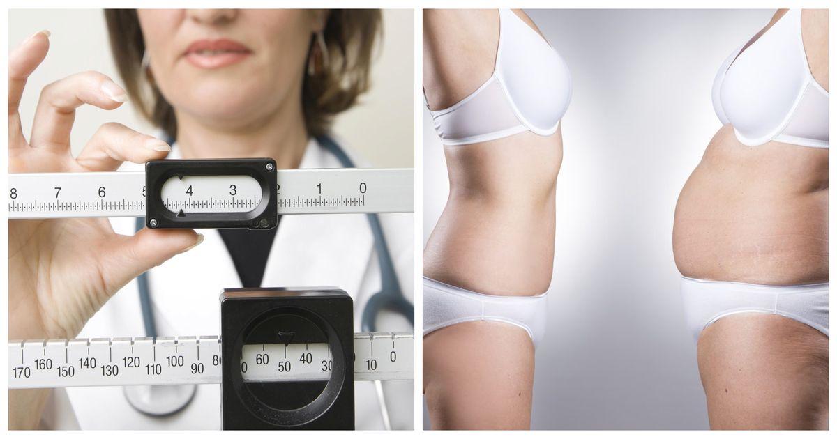 Numesti svorio js sveikata. Dietos. Kaip numesti svorio
