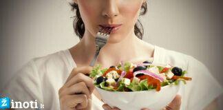 Dietologų patarimai, kaip nepriaugti svorio karantino metu