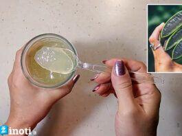 Apsauginis rankų gelis, kurį galite pasigaminti patys