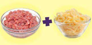 Sūrio ir vištienos suktinukas orkaitėje. Tobulo skonio užkandis