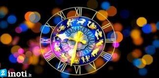 Zodiako ženklai, kurie balandį sulauks ypatingos sėkmės