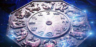 Savaitės horoskopas balandžio 28 - gegužės 4 dienoms