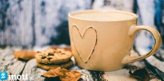 Ekspertai išskyrė, kuo žalinga ir naudinga tirpi kava