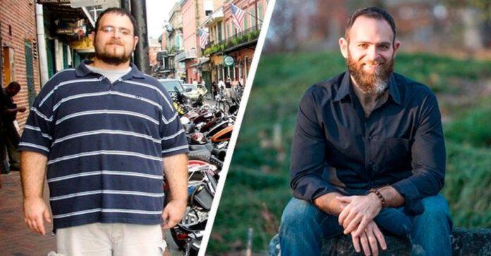 Dešimt patarimų iš vyriškio, kuris numetė net 70 kilogramų!