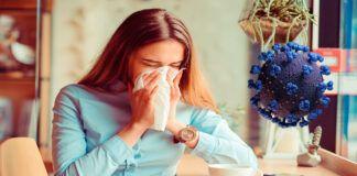 Alergija ir koronavirusas