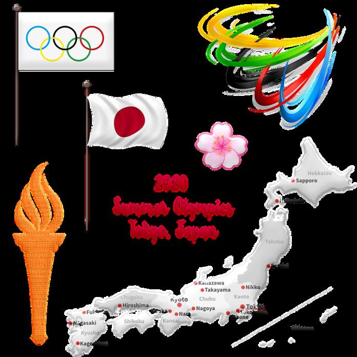 tokijo olimpiada