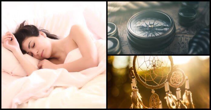Sapnai yra mūsų vidinis kompasas ir atskleidžia, kada laikas keisti gyvenimą