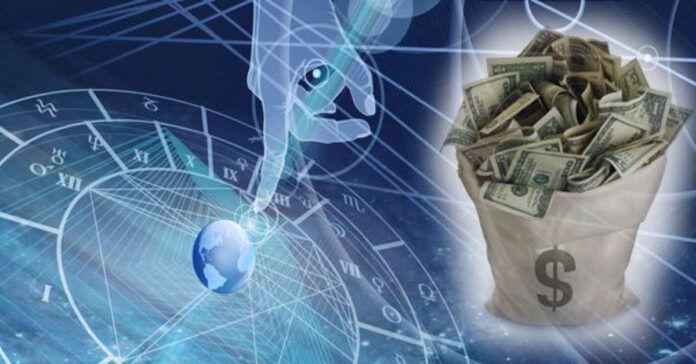 Zodiako ženklai, kurie ateityje susikraus didžiulius turtus