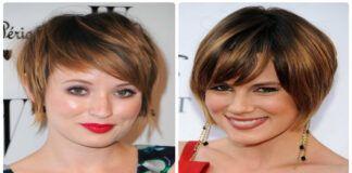Kokios šukuosenos geriausiai tinka apvalaus veido tipui? Pristatome!