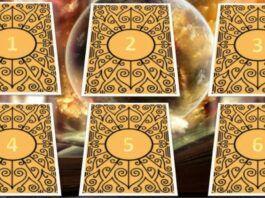 Pasirinkite kortą. Ji atskleis, kas laukia ir ko tikėtis artimiausiu metu!