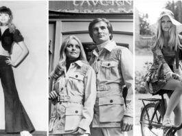 Ryšku ir juokinga: 70-ųjų tendencijos, kurios vėl grįžta į madą
