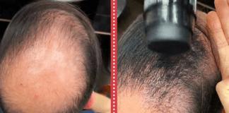 Kirpėjas vyrui padarė nuostabią šukuoseną. Mylimoji jo neatpažino