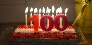 Kokie yra jūsų šansai sulaukti 100 metų? Įvertinkite tai mokslo pagalba!