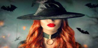 Sugebėjimai, kurie atskleidžia, kad moteryje slypi raganiška prigimtis