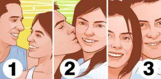 Testas: išsirinkite laimingiausią porą ir sužinokite daugiau apie savo santykius