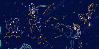 Kuriuos zodiako ženklus aplankys sėkmė pavasario gale?
