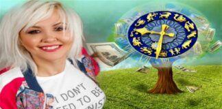 Nuo gegužės 19 d. Vasilisa Volodina prognozuoja sėkmę šiems zodiako ženklams