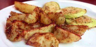 Šis daržovių patiekalas skanesnis už mėsą: išbandykite jį pietums!