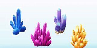 Testas: pasirinkite kristalą ir jis atskleis, kas esate ir ko turite tikitės!