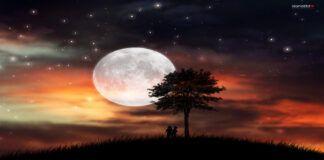 Kaip kuo geriau pasinaudoti teigiama gegužės 7 d. Mėnulio pilnaties įtaka?