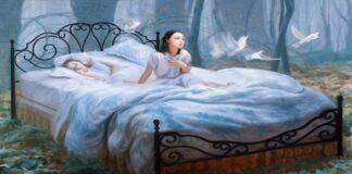Kurie zodiako ženklai dažniausiai sapnuoja pranašiškus sapnus?