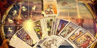 Savaitinė Taro kortų prognozė gegužės 19-25 dienoms