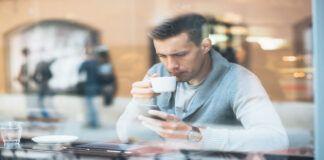 Ekspertai atskleidė kavos poveikį vyrų sveikatai. Ar žinojote?