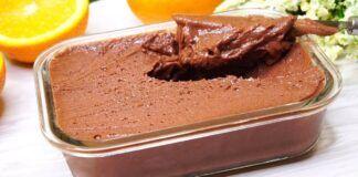 Niekada neatsibostanti šokoladinė varškės užtepėlė pusryčiams!